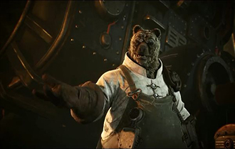 PS5/PS4《暗影火炬城》发售预告 9月7日火炬城冒险
