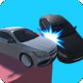 汽车冲击碰撞