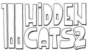 超短小游戏《hidden cats》Steam特惠 优惠价4元