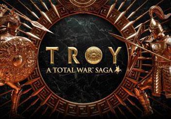 全面戰爭傳奇:特洛伊