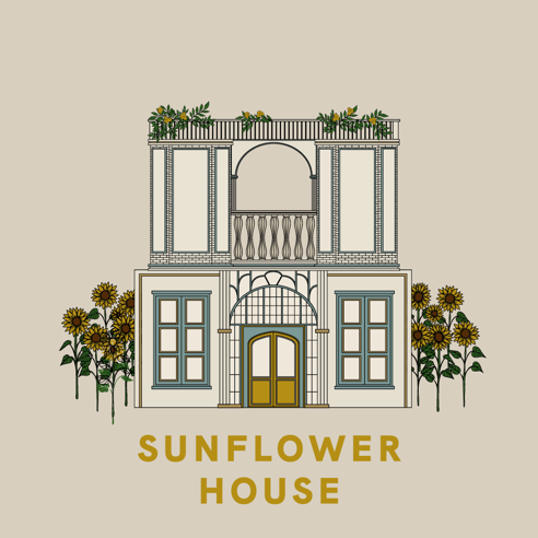 sunflower housev1.0