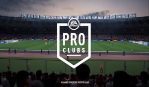 《FIFA 22》职业俱乐部官方预告 召集球队征战新赛季
