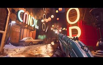 PS5《死亡循环》特性预告 打破轮回,次世代优游平台娱乐体验