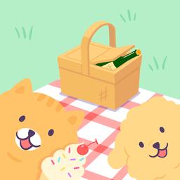 动物野餐会