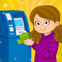 银行柜员自动售货机