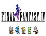最终幻想4像素重制版